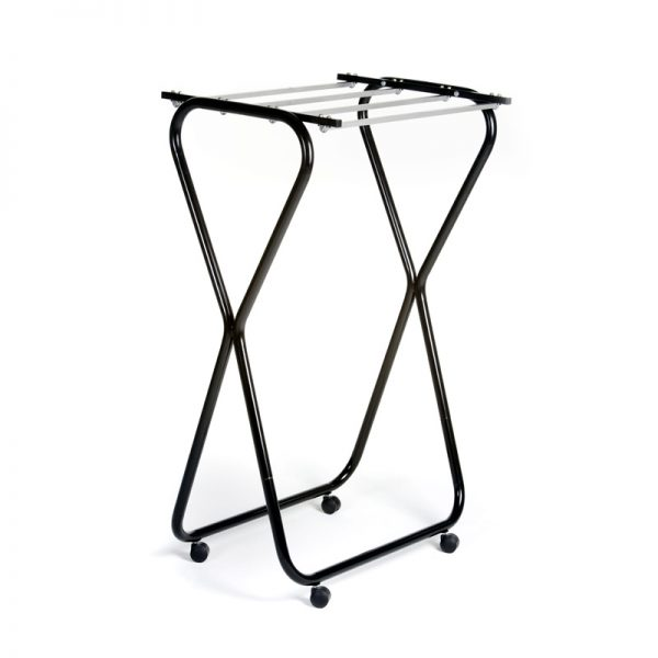 Multifile Cross Frame Mobile Poster Rack