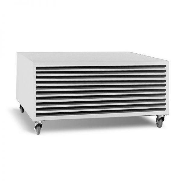 white-a0-australian-made-10-drawer-horizontal-plan-cabinet-white